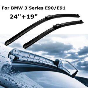 """20 /"""" pour BMW Série 1 Convertible Balais D/'Essuie-Glace avant Aero Paire 20 /"""""""