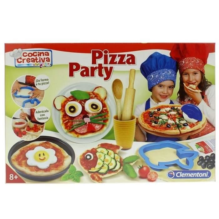 party Pizza - 89939