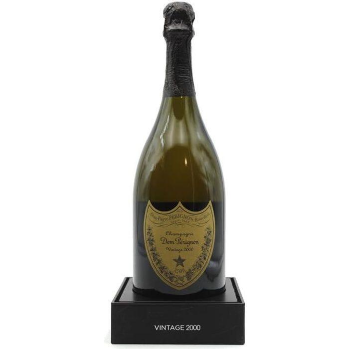 Champagne Dom Perignon 2000