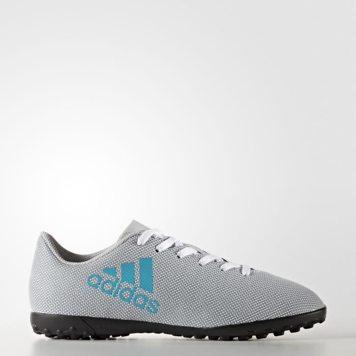 ADIDAS Chaussures de Football X 17.4 TF Junior