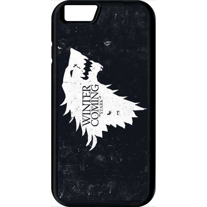 coque iphone 6 maison