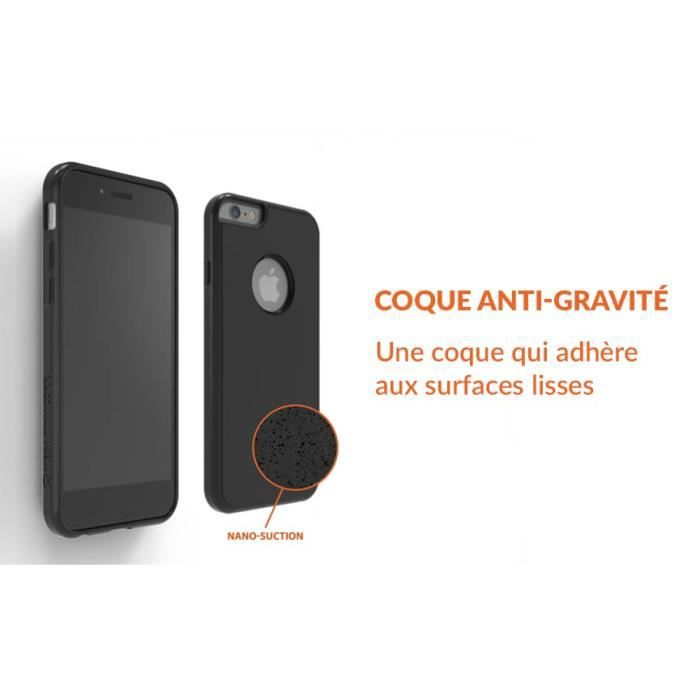 anti gravity coque iphone 6