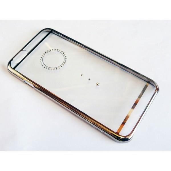 Coque DEVIA Swarovski Iphone 6