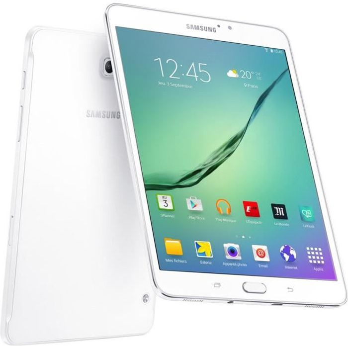 """TABLETTE TACTILE Tablette Tactile - SAMSUNG Galaxy Tab S2 - 9,7"""" -"""