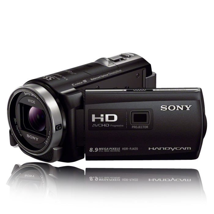 sony hdr pj420 cam scope full hd 1080p zoom x30 achat vente cam scope num rique cdiscount. Black Bedroom Furniture Sets. Home Design Ideas