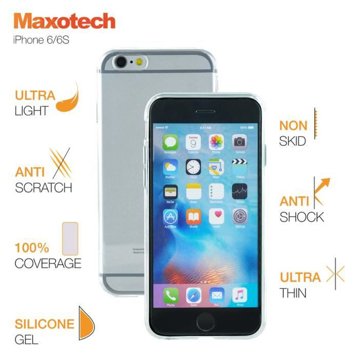 coque iphone 6 max