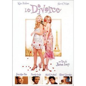 DVD FILM DVD Le divorce