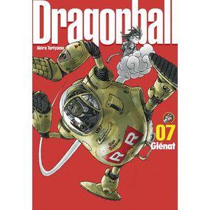 MANGA Dragon Ball perfect edition Tome 7