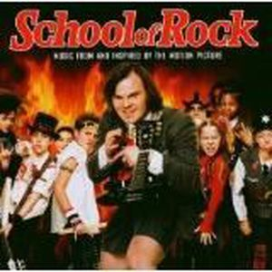 CD MUSIQUE DE FILM - BO School of rock WHO (THE), NO VACANCY... Musique de