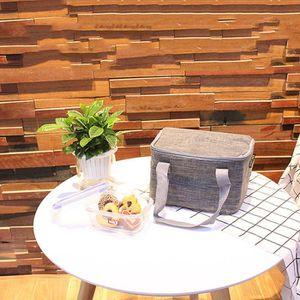 LUNCH BOX - BENTO  Cooler à isolation thermique portable Boîte à lunc