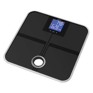 PÈSE-PERSONNE Sencor SBS 7000 Pèse-personne mesurant la masse gr