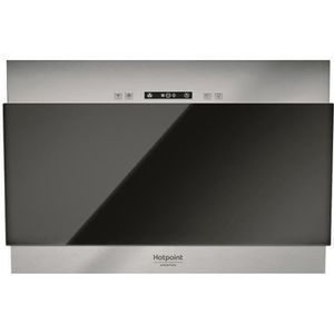 HOTTE HOTPOINT HHVP6.4FLLK Hotte décorative - 384 m3 air