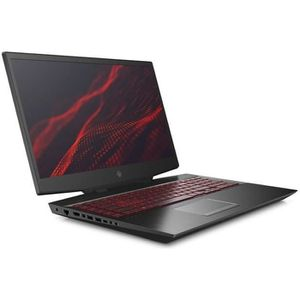 "Vente PC Portable OMEN by HP PC Portable - 17-cb0017nf - 17,3""FHD - Intel® Core™ i7-9750H - RAM 8Go - Stockage 512Go SSD - RTX2070 - FreeDOS pas cher"