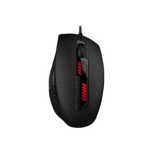PACK CLAVIER - SOURIS HP Omen Souris gaming X9000