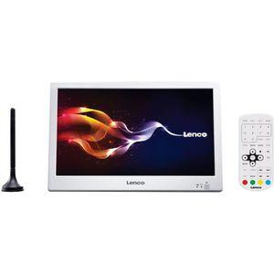 Téléviseur LCD Lenco TFT-1028 Classe 10