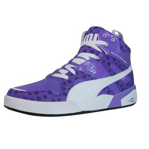 BASKET Puma Ftr Slipstream Lt Fluo femm...