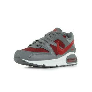 BASKET Nike Air Max Command (gs)