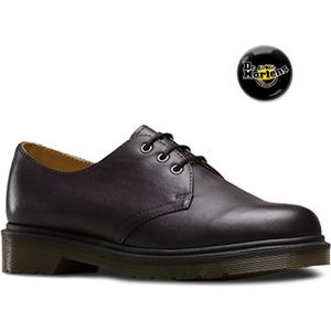 BOTTINE Chaussures Doc Martens 1461 Temperley Charcoal bla