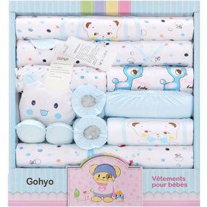 Ensemble de vêtements Gohyo Petit Bébé 0-1ans & 80cm et moins 18 ensembl