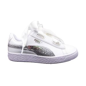 basket puma heart 35