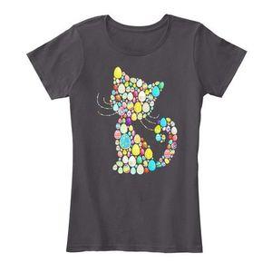 Bottines femme caterpillar t-shirt cat tee vert kaki femme coton top uk s//m//l//xl