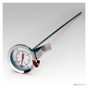 THERMOMÈTRE DE CUISINE Thermomètre de cuisine (+38° à + 205°)