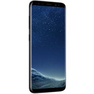 SMARTPHONE SAMSUNG G950 Galaxy S8 Smartphone Noir carbone