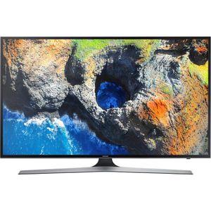 Téléviseur LED SAMSUNG UE50MU6172UXXH TV LED 4K UHD 123 cm (50