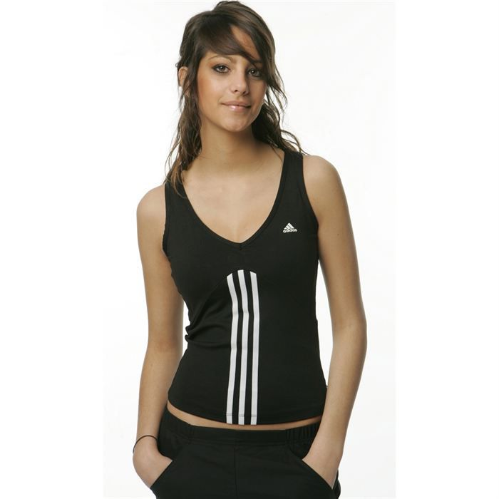 adidas d bardeur sportswear femme achat vente maillot polo adidas d bardeur femme cdiscount. Black Bedroom Furniture Sets. Home Design Ideas