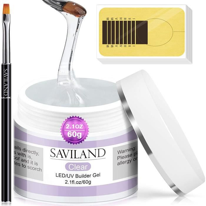 Saviland Gel Construction 22