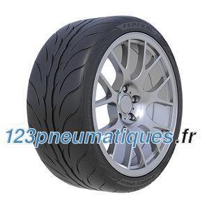 Federal 595RS-PRO ( 205-45 ZR16 83W ) Federal