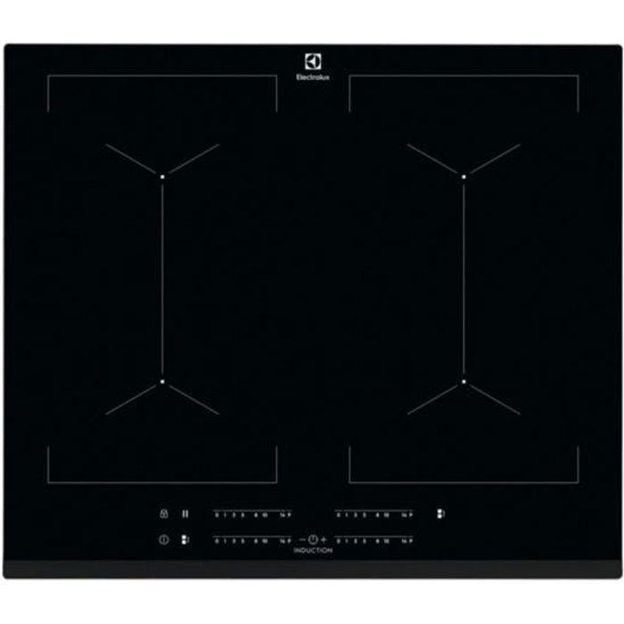 PLAQUE INDUCTION Table de cuisson ELECTROLUX EIV 644