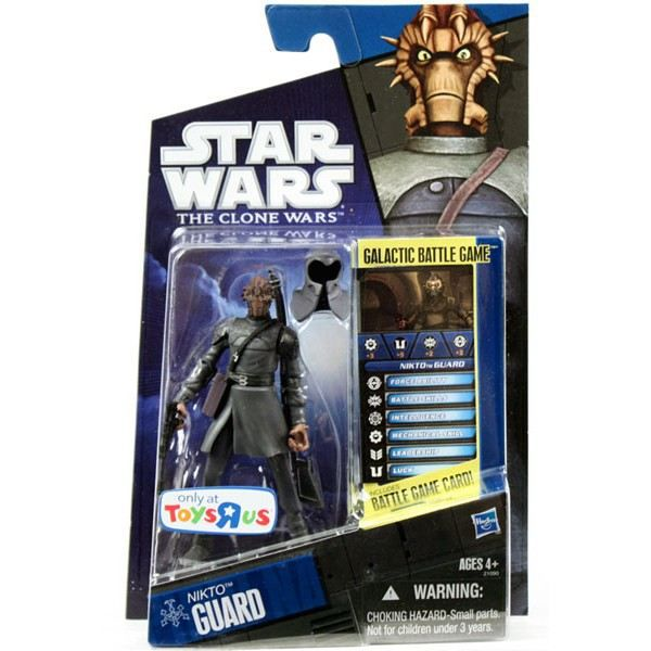 Star wars the clone wars exclusif figurine ni achat - Personnage de starwars ...