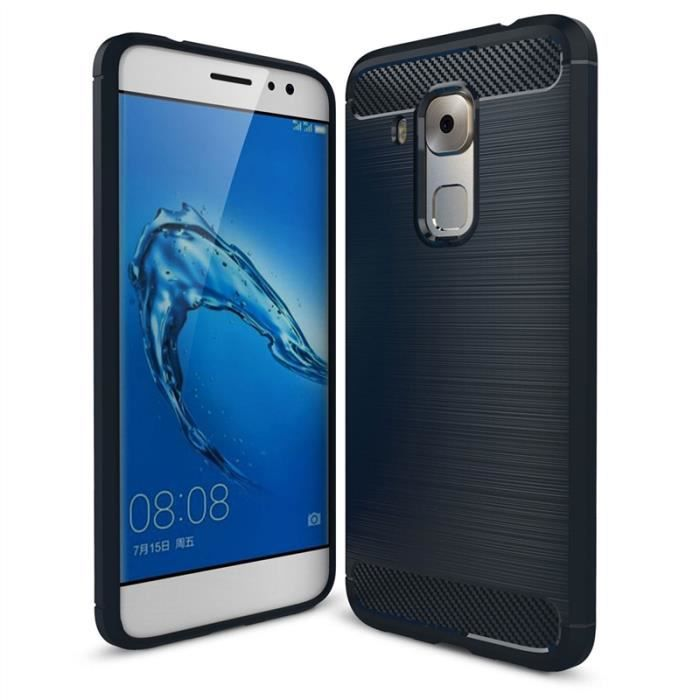Design-9 Huawei G9 Plus Huawei Nova Plus Nova Plus Coque SATURCASE ...