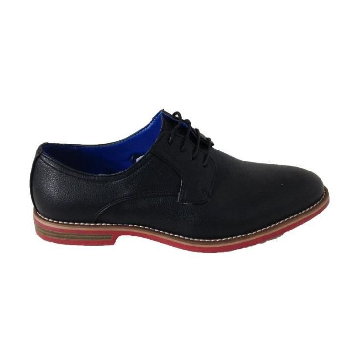 Mocassin chaussure habillee homme a5301 - Vente flash chaussure ...