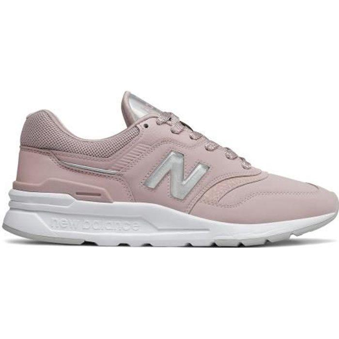 New Balance Sneakers Femme CW997HBL