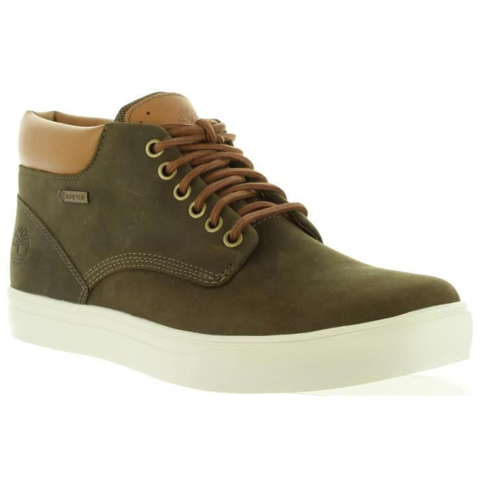 Bottines pour Homme TIMBERLAND A1J2H CANTEEN