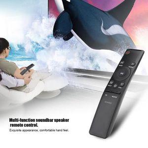 TÉLÉCOMMANDE VIDÉOPROJ Remplacement télécommande de haut-parleur barre so