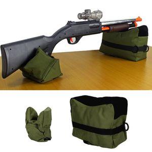 ACCESSOIRES DE CHASSE Support de tir portable et  durable à l'arrière de