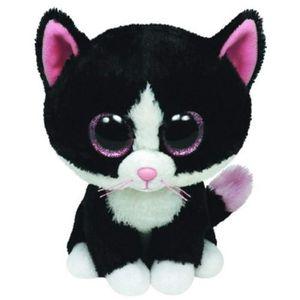 PELUCHE Peluche A4OAG Bonnet Boos - POIVRE le chat noir et