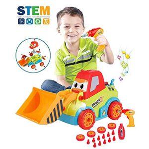 FIGURINE - PERSONNAGE Figurine Miniature XZLQ9 jouets pour garçons de 3