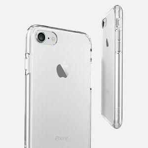 juli r coque iphone 7 coque jolie elegante silic