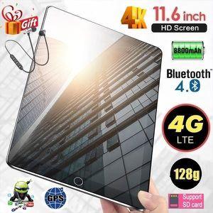 TABLETTE TACTILE Tablette PC Android 8.0 écran 11.6 pouces Dix Core