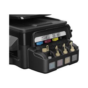IMPRIMANTE Epson EcoTank ET-4500 Imprimante multifonctions co