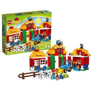 ASSEMBLAGE CONSTRUCTION Lego 10525 - Duplo - Jeu De Construction - La Gran