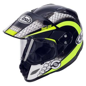 CASQUE MOTO SCOOTER Casques Crossover Arai Tour X4 Mesh