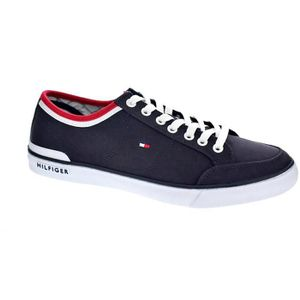 DERBY Baskets basses - Tommy Hilfiger
