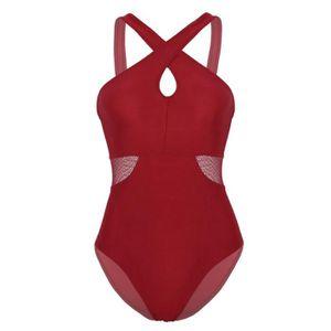 BODY Justaucorps Danse Classique Femme Body Combinaison