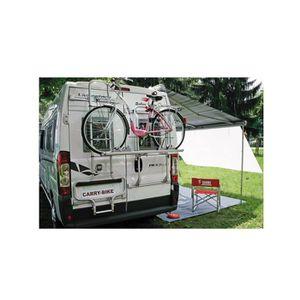 PORTE-VELO FIAMMA Porte-vélos Carry Bike 200 DJ pour Fourgons