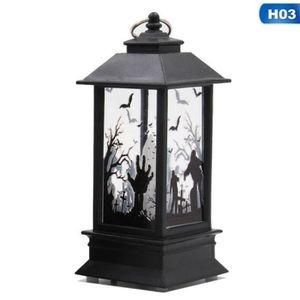 PROJECTEUR LASER NOËL Halloween Lumière Lampe Citrouille Château Suspend